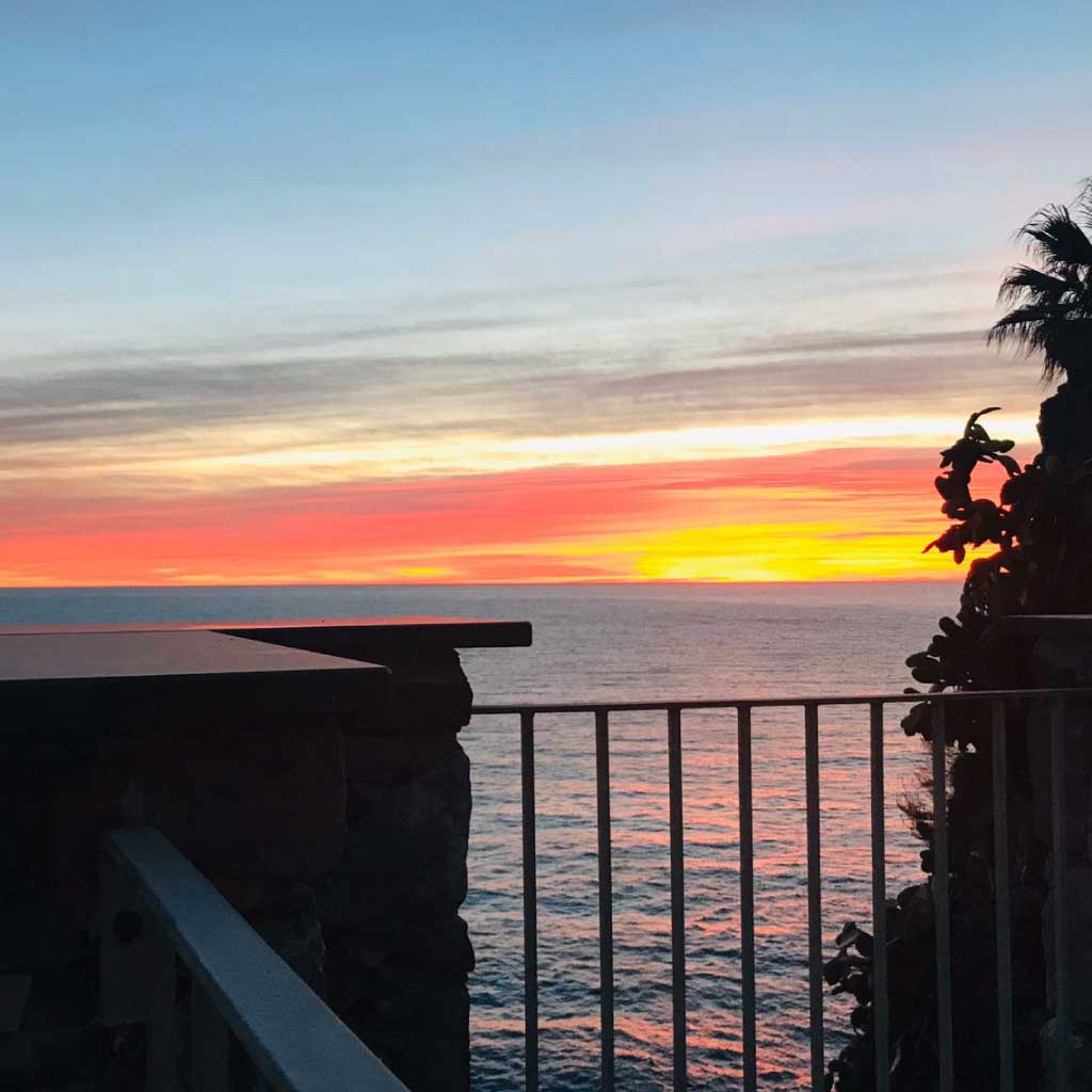 La Malà - Sunset