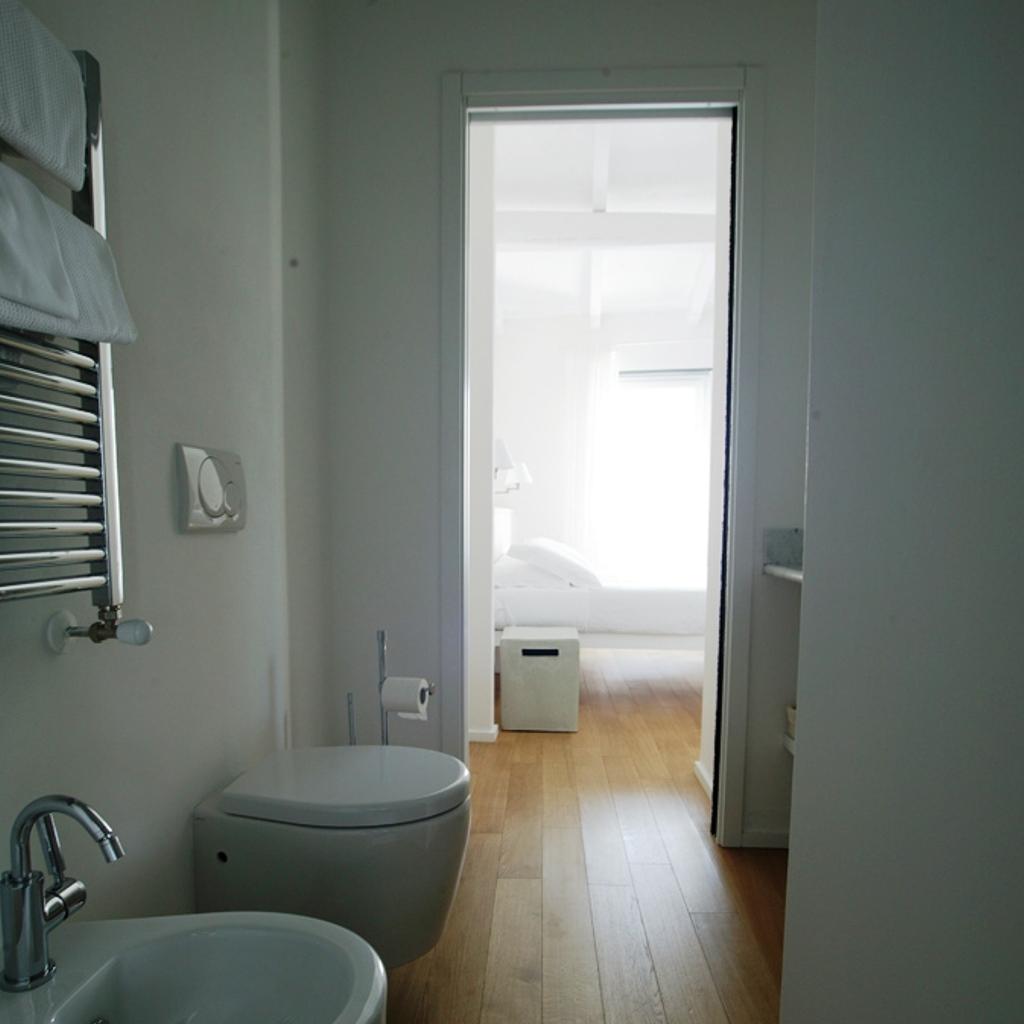 Room 31 - En suite