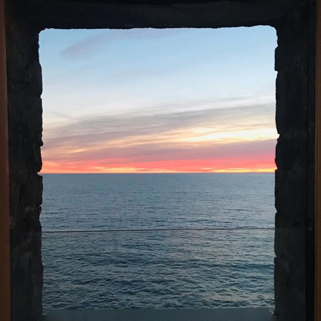 Room 26 - Sunset