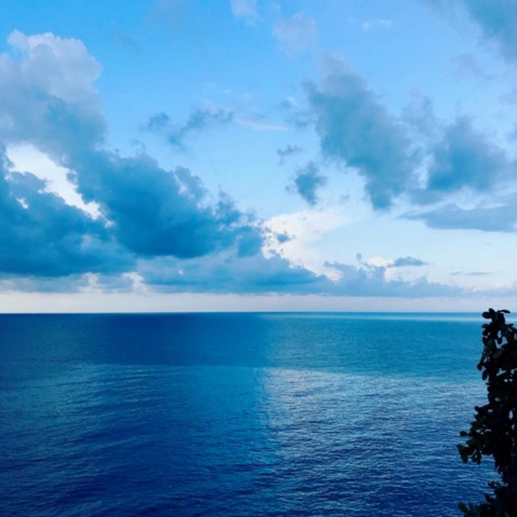 La Malà - View